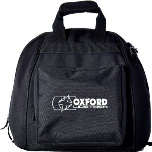 Oxford Lidstash Helmet Bag